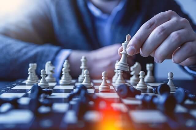Kdo je podle socioniky dobrý manipulátor?
