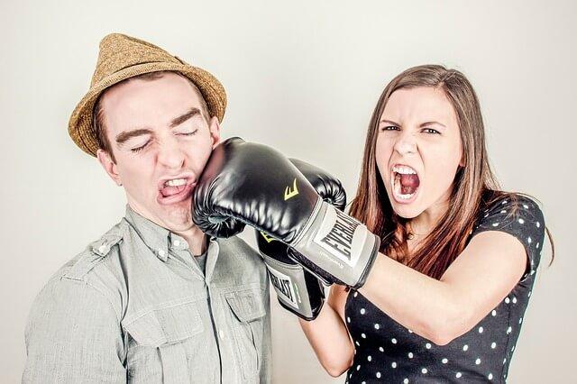 Stačí jen málo a hádka je na světě? Socionika vysvětlí proč