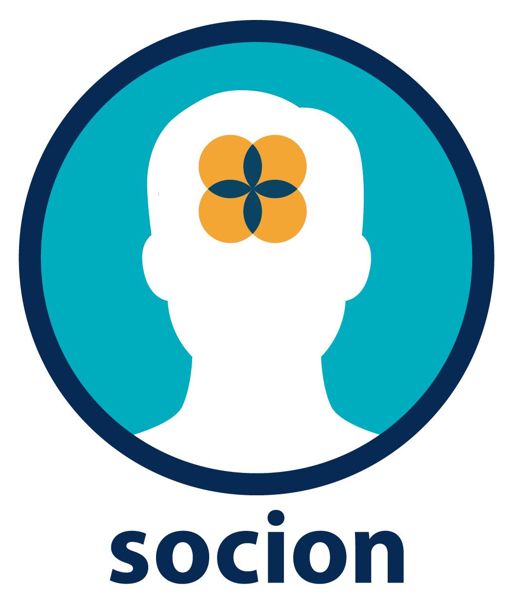 Socion - typologie - socionika
