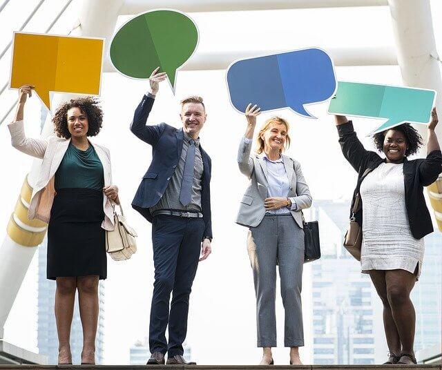 Jaký má socionika přínos pro firmu?