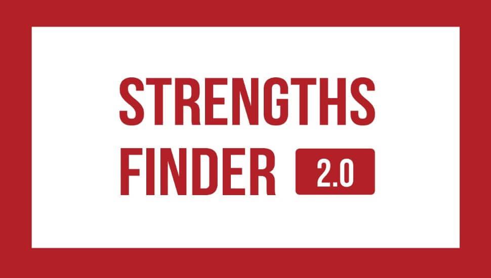 Gallup Strengthsfinder