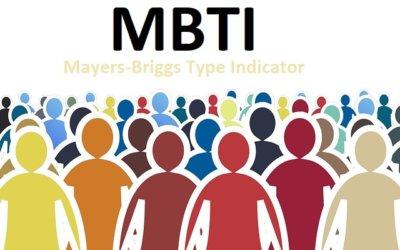 Proč typologie MBTI není přesná?