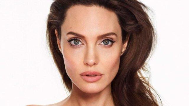 Angelina Jolie – typ Stierlitz v akci