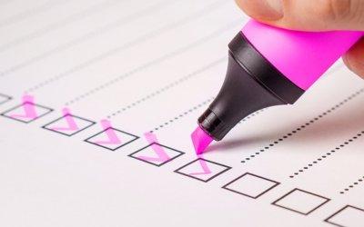 Je test osobnosti spolehlivý?