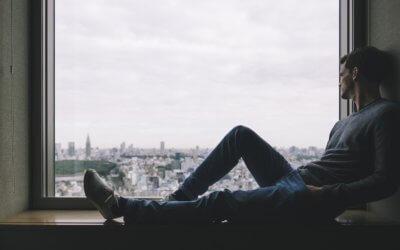 Milujete samotu? Třeba jste Robespierre