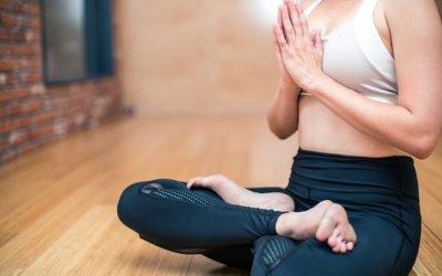 Zajímá vás jóga? Chcete být lektorem?