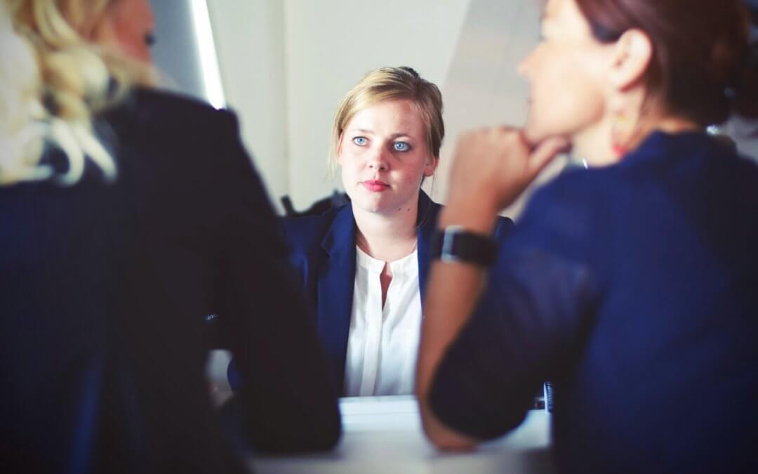 Jaký klient naproti vás sedí? Poznáte to?