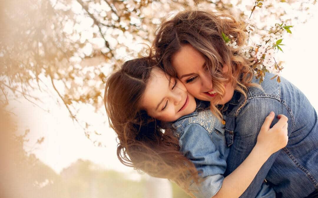 Jaká jste matka? 8 socionických typů a jejich výchova