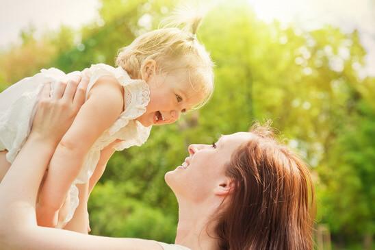Jste dobrá matka?