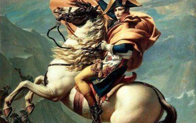 Socionika a Napoleon. Proč je typ po něm?