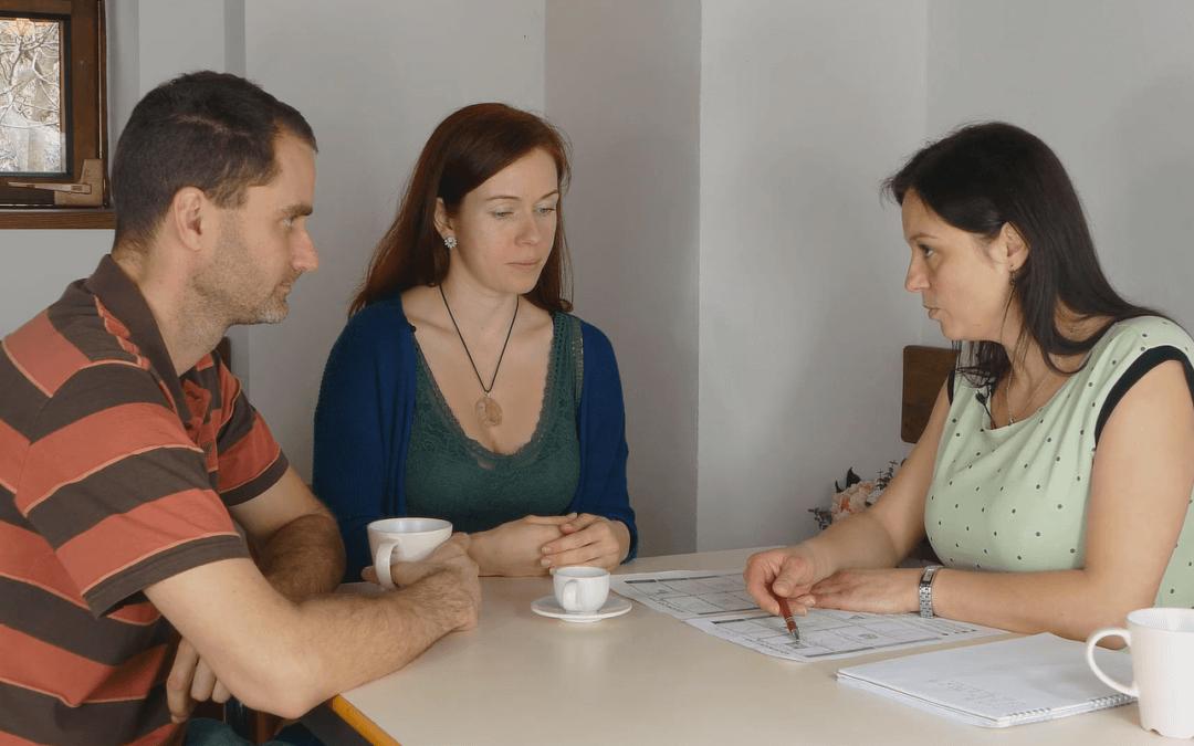 partnerská konzultace