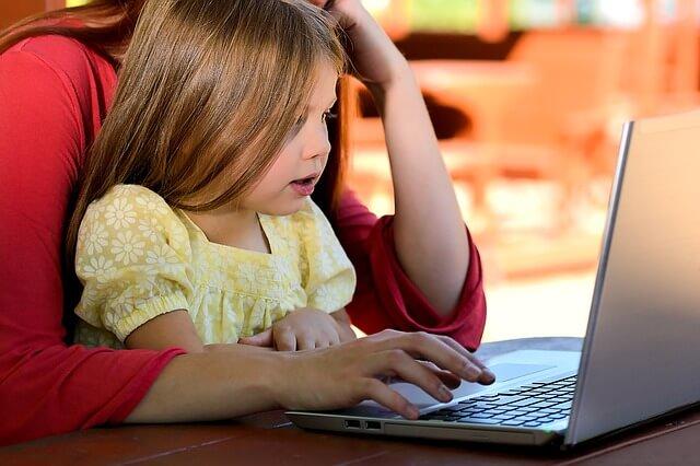 Má vaše dítě silnou potřebu pozornosti?