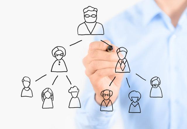 Velký problém MLM – na každého stejně