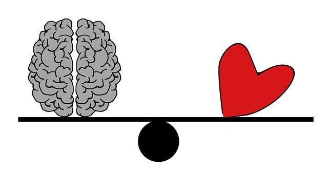 rozum nebo srdce