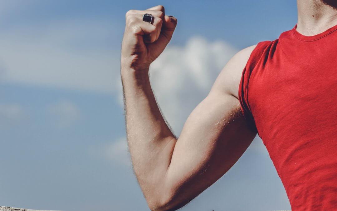 Jaké jsou silné a slabé stránky člověka?