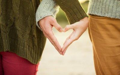 Jak typy projevují svou zamilovanost?
